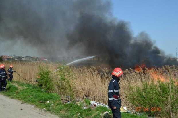 incendii agr
