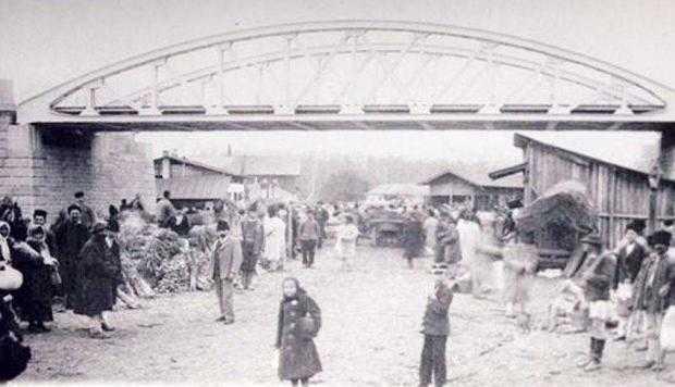 8 cale ferata
