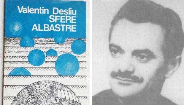 8 Valentin Desliu