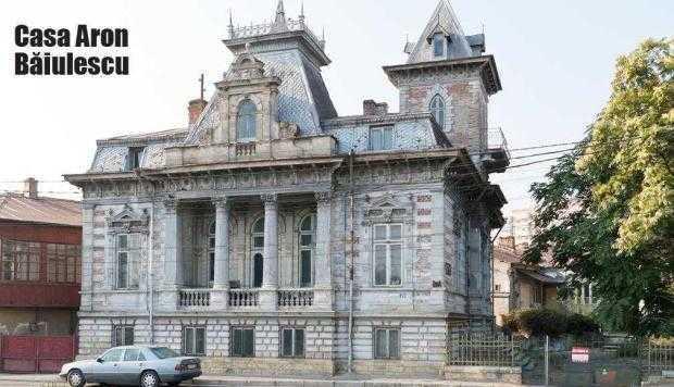 10 casa Aron Baiulescu
