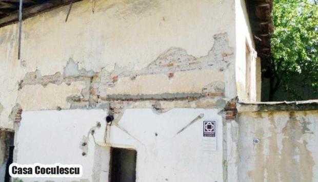 10 casa coculescu