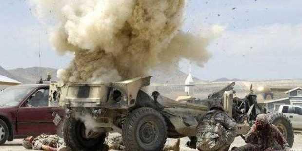 afghanistanexplozie