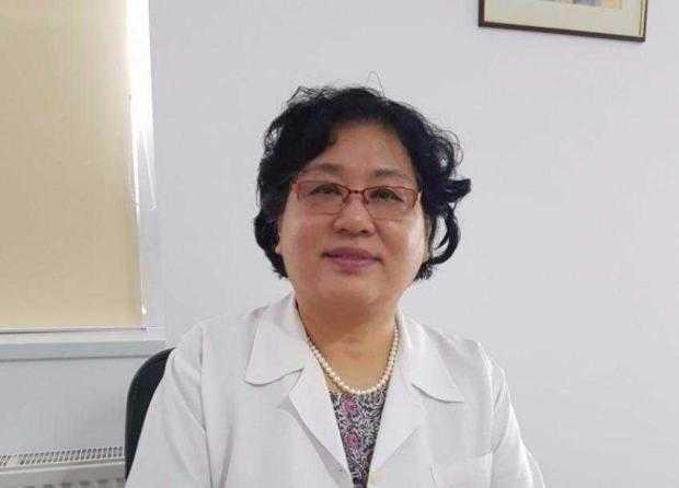 doctorita wang