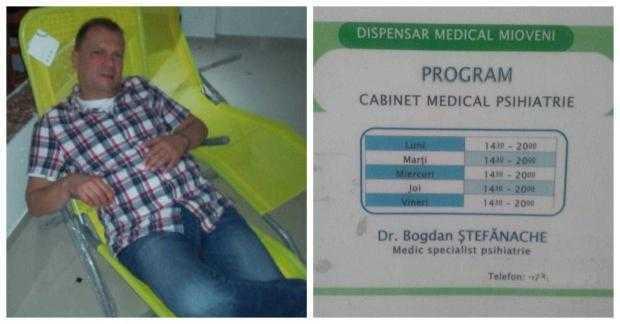 medic Mioveni 2