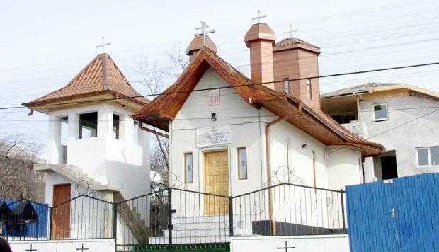 7 Buzoesti Biserica PetruPavel