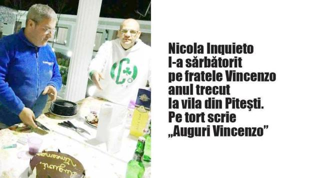 10 Vincenzo Auguri