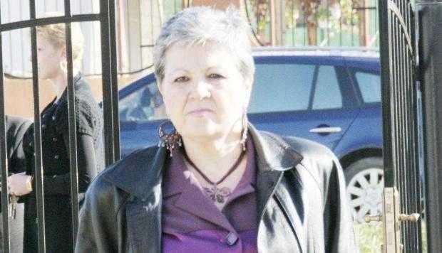 7 Irina Lazar