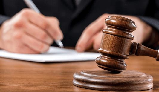 control judiciar