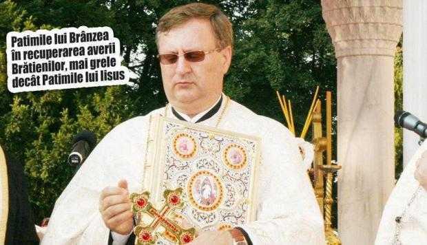 Preotul Brânzea s-a luptat trei ani să transforme Parcul Florica în cartier de vile 4