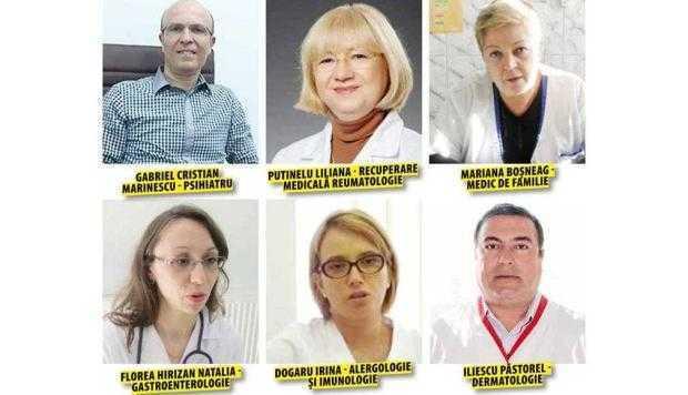 4 doctori