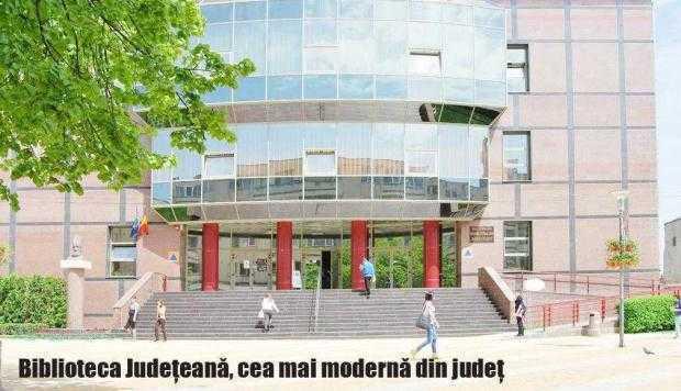 Argeşul, al doilea judeţ după numărul bibliotecilor publice 5