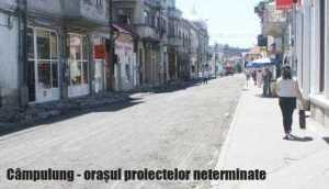 Câmpulungul a fost exclus din ADR Sud Muntenia de către propriul primar! 6