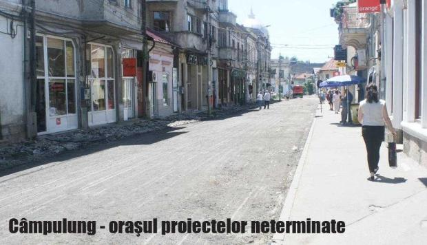 Câmpulungul a fost exclus din ADR Sud Muntenia de către propriul primar! 5