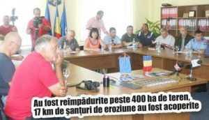 """Fundaţia """"Conservation Carpathia"""", bilanţ pentru două proiecte de conservare a pădurilor din Muscel 7"""