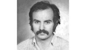 """Poetul religios Daniel Turcea, fost absolvent al Liceului """"Nicolae Bălcescu"""" din Piteşti 6"""