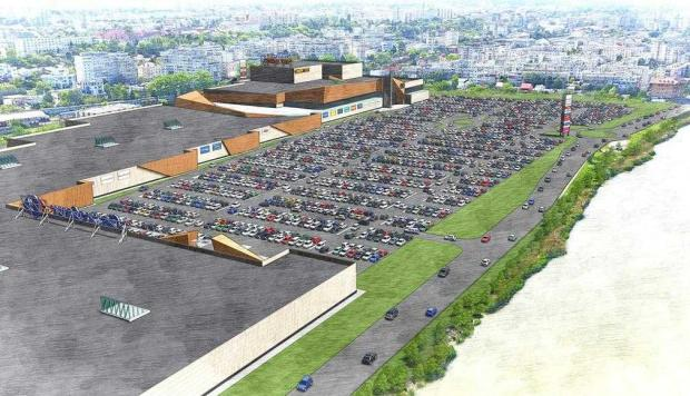 Ultimele noutăţi despre mall-ul gigant de la Piteşti 4