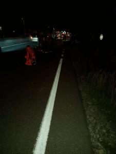 Șase victime în urma unui accident rutier din Mărăcineni 6