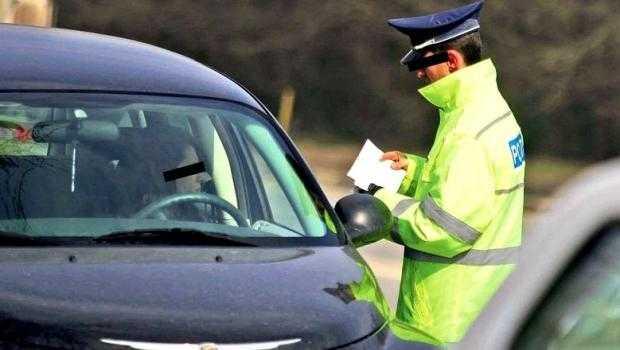15 permise de conducere reținute în ultimele 24 de ore 5