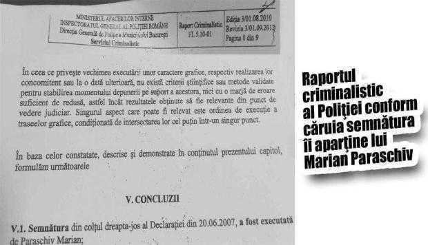 """""""Sunt răzbunări deoarece cumpărătorul a fost Ivănescu. Dacă era altcineva, nu era nicio problemă"""" 5"""