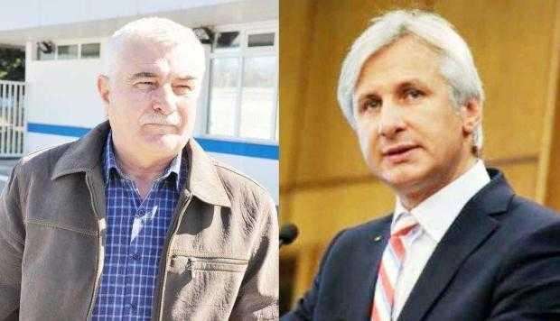 Furie la Sindicatul Dacia împotriva lui Eugen Teodorovici 3