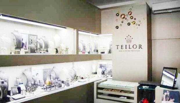 Bijuteria Teilor se pregăteşte pentru primul magazin în afara ţării 5