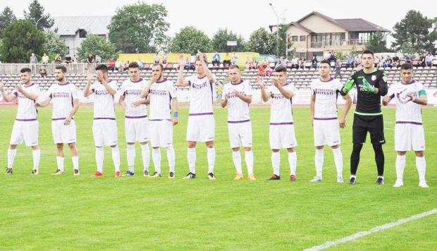 Fără a avea drept de promovare,  bugetul FC Argeş  pe 2018 se ridică  la 700.000 euro 5