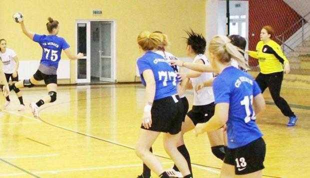 CS Dacia Mioveni  şi FC Argeş, duel în prima etapă a Diviziei A  la handbal feminin 4