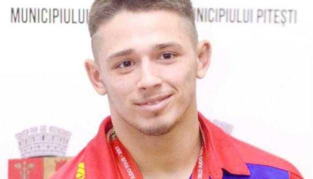 Judoka Eduard Şerban a fost răsplătit cu peste 10.000 de euro pentru titlul de campion mondial 6