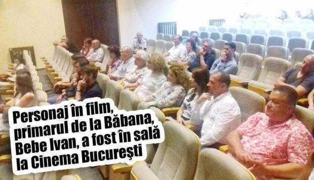 Documentarele Ioanei Grigore, prezentate la Cinematograful Bucureşti 7