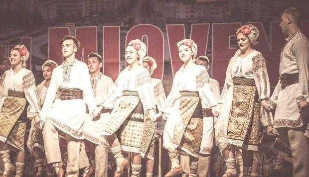 Festivalul de Folclor Carpaţi vine la Mioveni 2