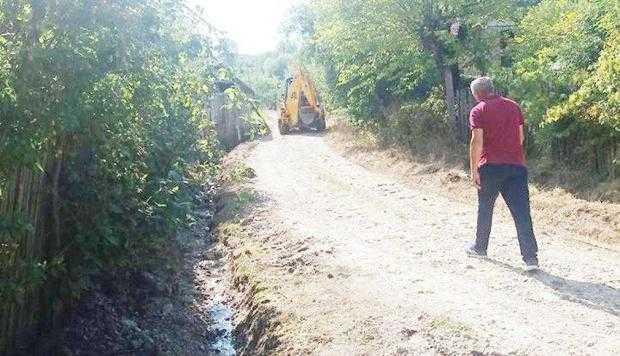 """""""Drumul din satul Schei se transformase într-un adevărat râu"""" 3"""