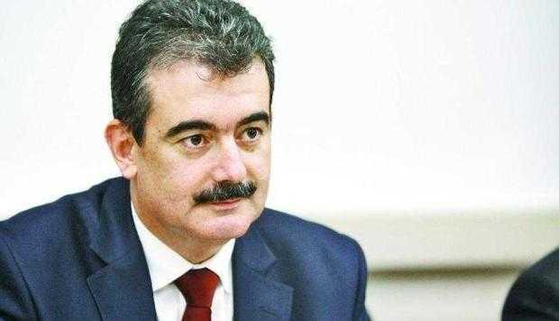 """Andrei Gerea - atac la """"politica pseudo-PNL pentru România"""" 5"""