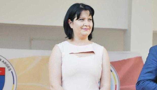Simona Brătulescu, preşedinte al Ligii Aleşilor Locali ai ALDE 5