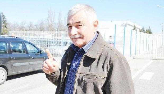 """Ion Iordache, vicelider Sindicatul Autoturisme Dacia: """"Sunt persoane infectate cu Covid la Dacia. Personal, sunt îngrijorat de evoluţia lucrurilor..."""" 4"""