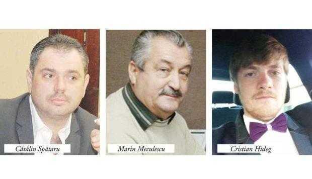 CNSC a respins contestaţiile celor cinci asfaltatori 5