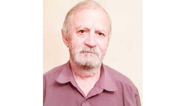 Sever Iosif Georgescu, fizicianul şi inventatorul de la Pietroşani 6