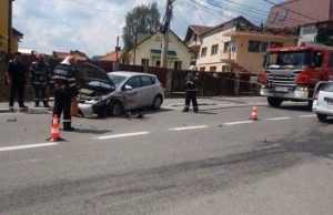 Accidente în Pitești și Curtea de Argeș 6