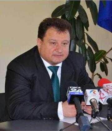 Gabriel Bratu şi-a dat demisia de la Florica 5