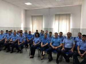 Avansări în grad la Jandarmeria Argeş 2