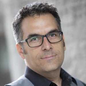 ROLAND BIEMANS, guru al printului digital pe textile,  dă trendul la Textile Trends Conference 3