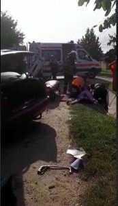 Crește bilanțul negru al accidentului de la Călinești. Încă o femeie a murit 6