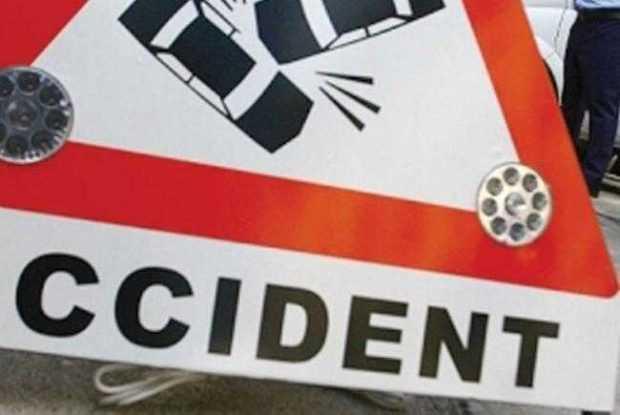 Accident rutier cu victime în Albota 5