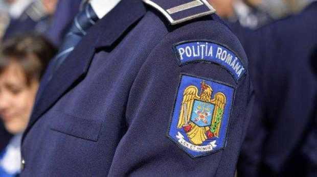 Trecutul bântuie Poliţia Câmpulung. Doi ofiţeri au fost verificaţi de DIICOT 5