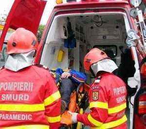 Accident rutier cu trei victime la Băbana 4
