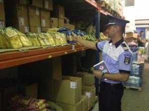 Control în Pitești la 28 de firme cu profil vânzare produse agricole 5