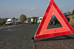 Accident rutier cu patru victime la Corbeni 3
