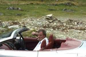 Celebrul Jeremy Clarkson critică dur noul Duster 6