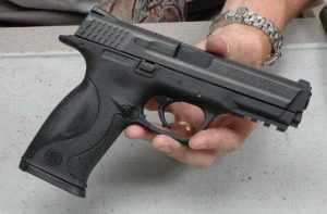 De mâine, permise de armă la Câmpulung și Curtea de Argeș 3