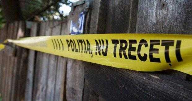 Crimă la Davidești! Suspectul se află în custodia Poliției 5