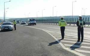 A1 București-Pitești: trafic restricționat pe a doua bandă 6